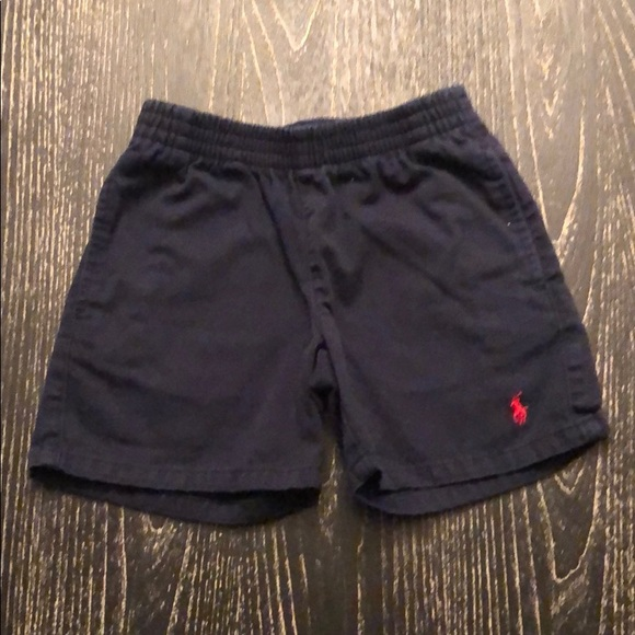 Polo by Ralph Lauren Other - Polo Navy Blue Boys Shorts